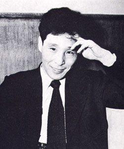 安岡章太郎